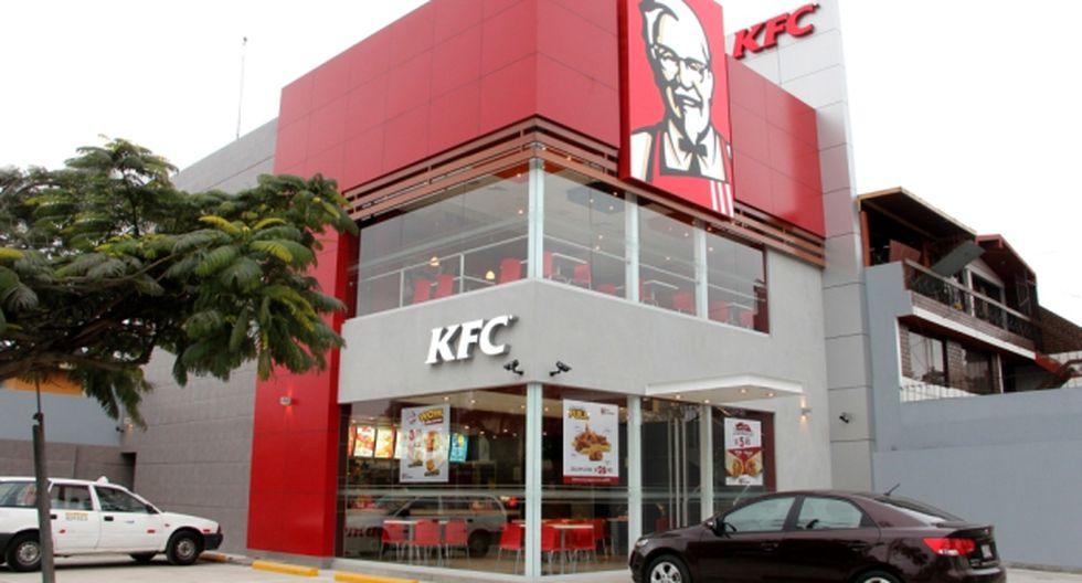 Delincuentes armados asaltan KFC de San Luis y roban S/.10 mil. (USI/Referencial)