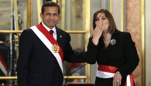 Eda Rivas –primera mujer que ocupa la cartera de RR.EE.– tiene más de una papa caliente en las manos. (David Vexelma