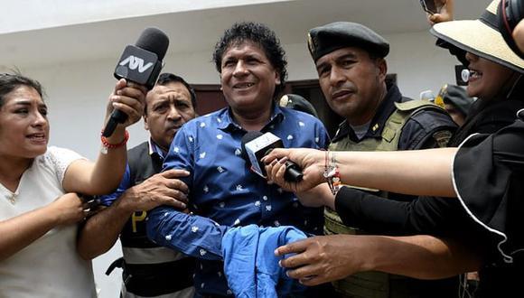 La Jauría del Sur: PJ  dictó 24 meses de prisión preventiva contra alcalde de Punta Negra.(GEC)