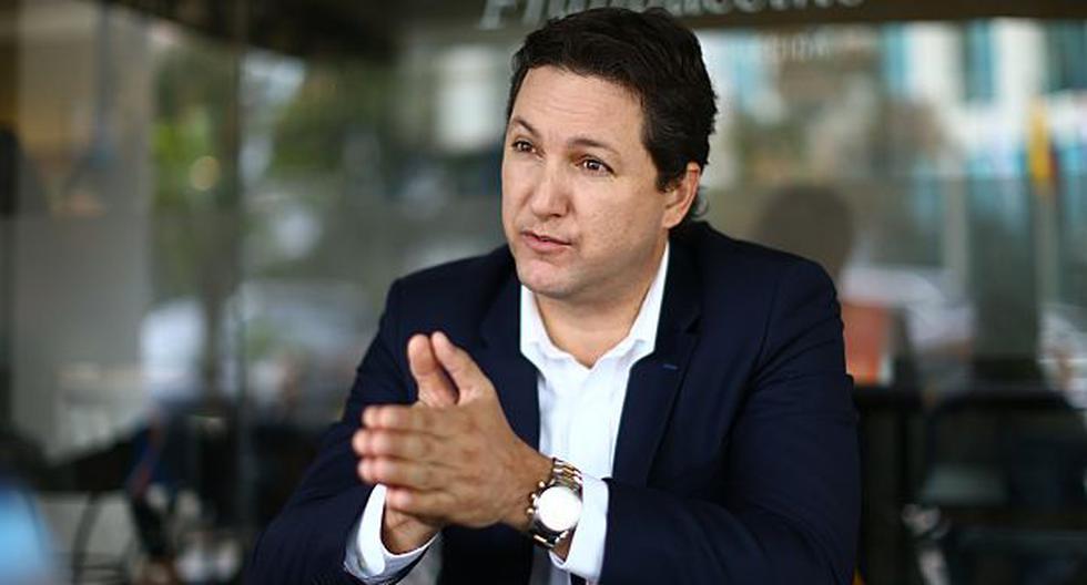 Daniel Salaverry pide el retiro del personal policial que se le ha asignado por ser candidato presidencial