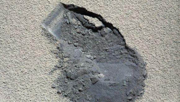 MISIÓN. Robot de la NASA recogió muestras del suelo marciano. (AP)