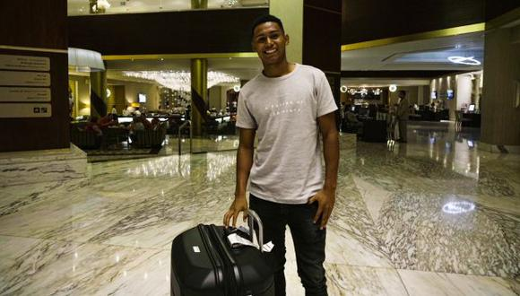 Marcos López dejó Sporting Cristal y fue transferido a San Jose Earthquakes. (Foto: San Jose Earthquakes)