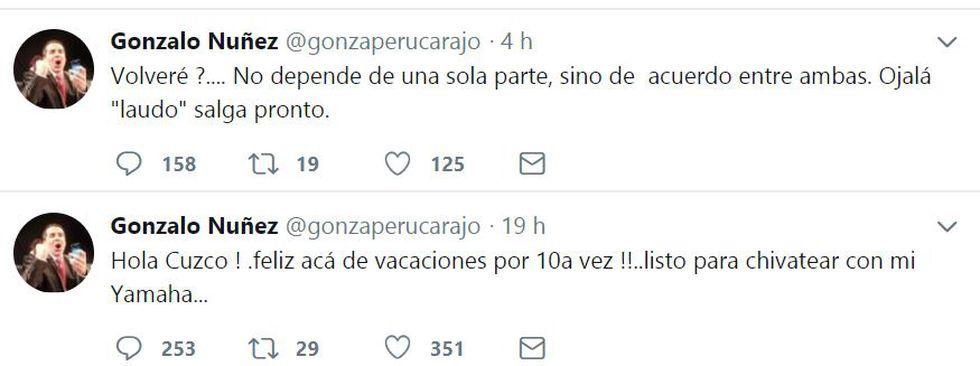 Gonzalo Núñez