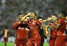 ¡Acabó la mala racha! Universitario ganó 3-2 aAlianza Lima por la Liga 1 desde Matute