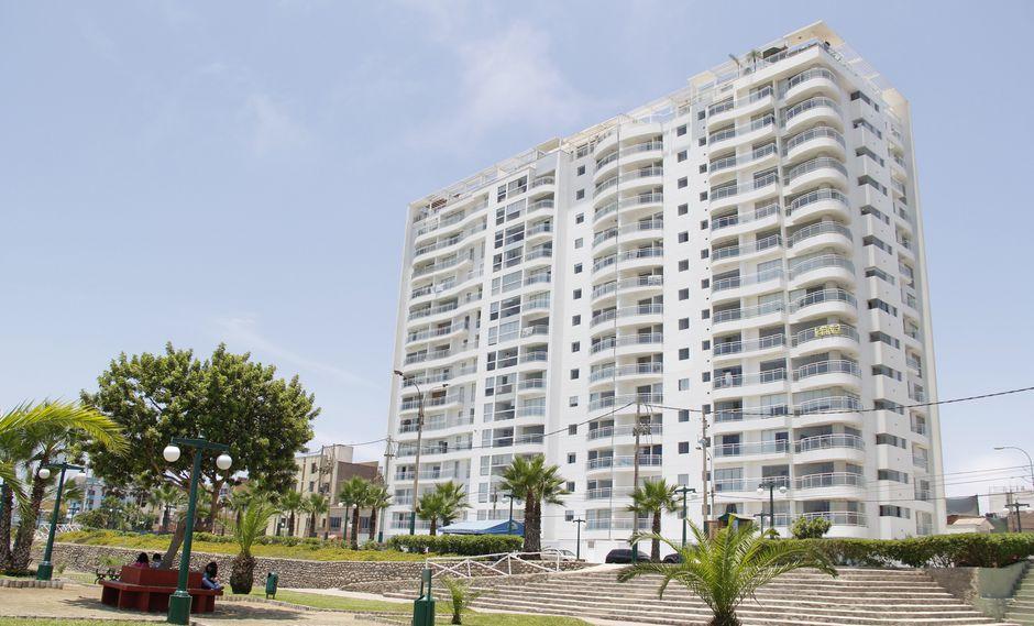 Unas 25 inmobiliarias no cuentan con el Libro de Reclamaciones físico o virtual, según Indecopi. (Foto: GEC)