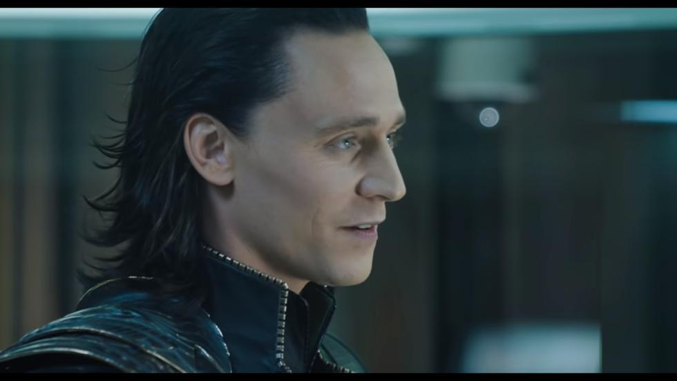 Marvel confirma que Loki estaba influenciado por la Gema de la Mente (Foto: Captura de pantalla)