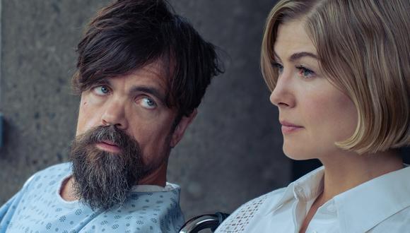 """Películas crueles parecidas a """"Descuida, yo te cuido"""" (Foto: Netflix)"""