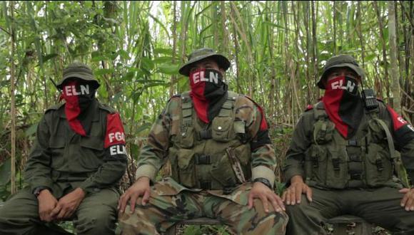 ELN y el gobierno colombiano se reunirán en julio para el tercer ciclo de negociaciones (Fundación Paz y Reconciliación).