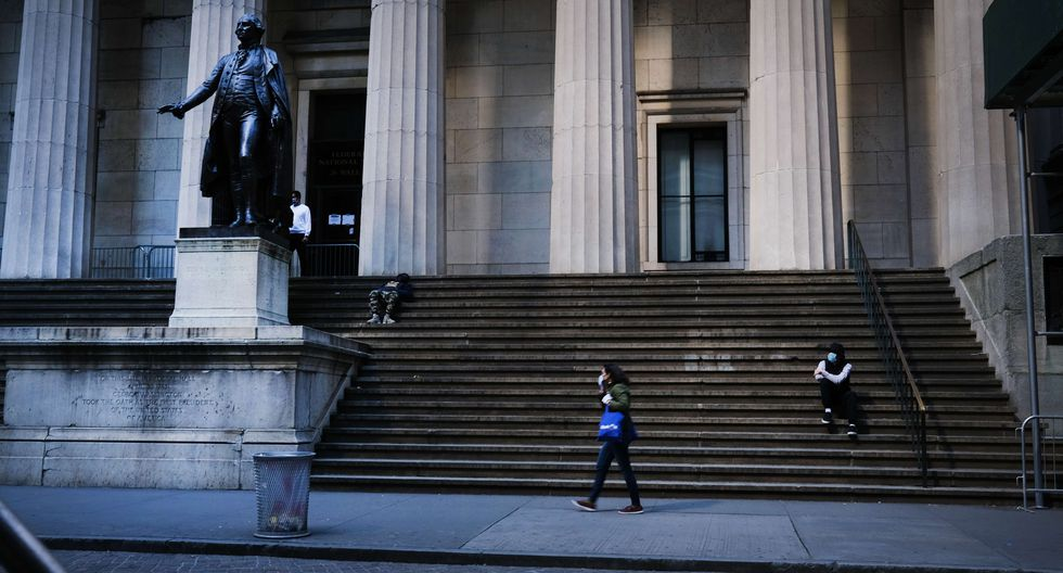 Analistas calculan que el paro llega a casi el 18% de la fuerza laboral. (Foto: AFP)