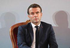 """Francia retira """"provisionalmente"""" medida más polémica de su reforma de pensiones"""