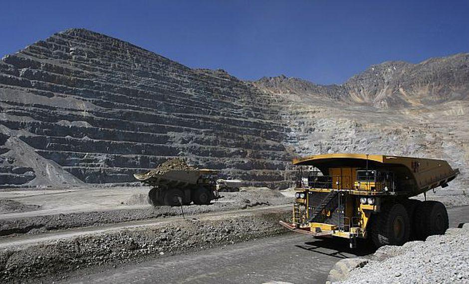 La compañía ha demostrado creciente interés en proyectos mineros en Sudamérica. (Reuters)