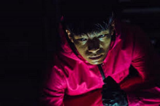 """Wi Ha-joon interpreta a Hwang Joon-ho en """"El juego del calamar"""" (Foto: Netflix)"""