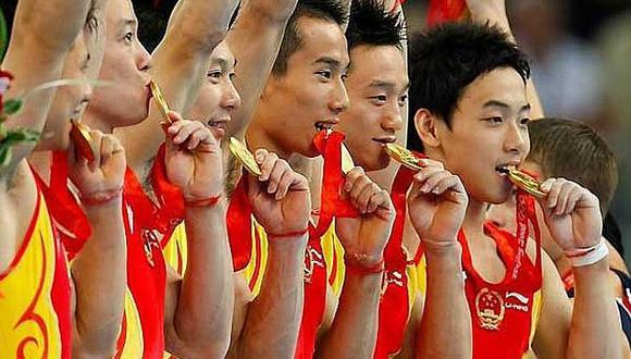 Aseguran que se llevarán todas las medallas. (Internet)