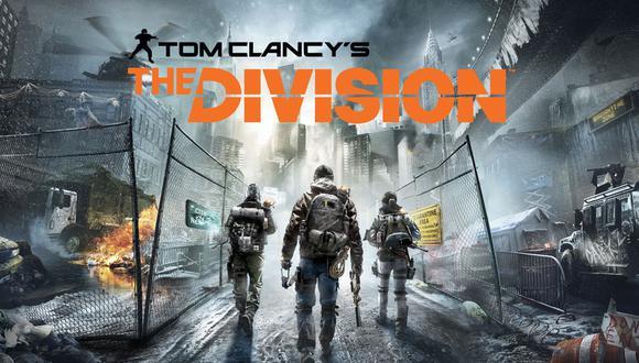 Tom Clancy's The Division se podrá descargar gratis para PC vía UPlay.