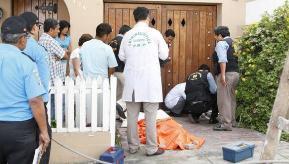 Español se suicida en su embajada de un tiro en la cabeza. (Imagen Referencial/Archivo)