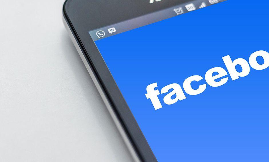 Facebook enfrenta su primera sanción económica. (Foto: Pixabay)