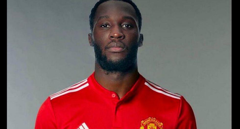 Lukaku volverá ser dirigido por Mourinho. El delantero jugará por Manchester United. (Composición)