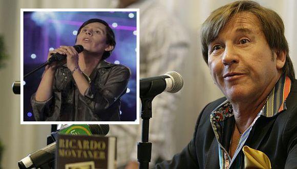 Ricardo Montaner quiere cantar con su imitador de Yo Soy. (USI)