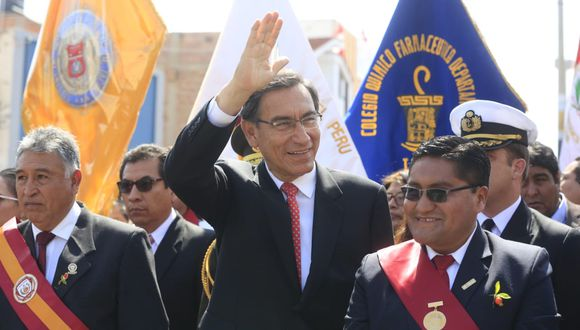 El retorno de Tacna. (Difusión)