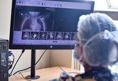 INSN San Borja realiza más de 100 atenciones virtuales a pacientes de cardiología