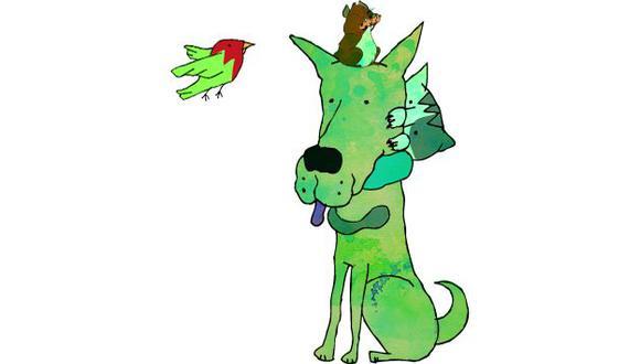 Como parte de las actividades se realizará el carnaval del perro sin pelo peruano.