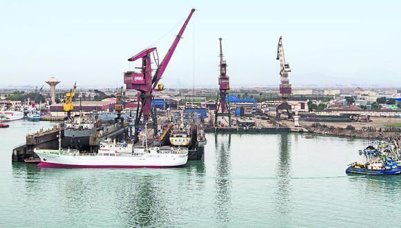 Ositrán y Wista Perú realizarán actividades para el empoderamiento de las mujeres dentro del sector marítimo. (Foto: GEC)