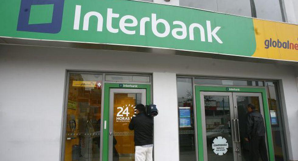 Interbank pidió disculpas a sus clientes. (USI)