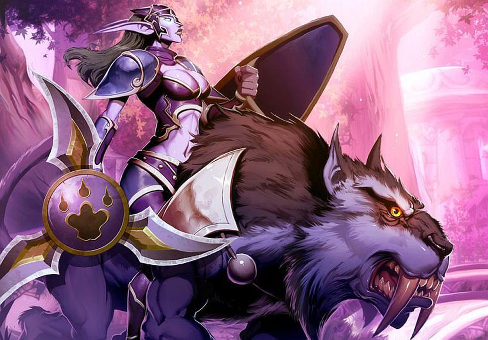 Genzoman (Chile): Su trabajo se ha centrado en la industria de los videojuegos, llegando a trabajar para compañías tan importantes como Blizzard, Capcom, Namco, Konami, entre otras. (Lima Comics)