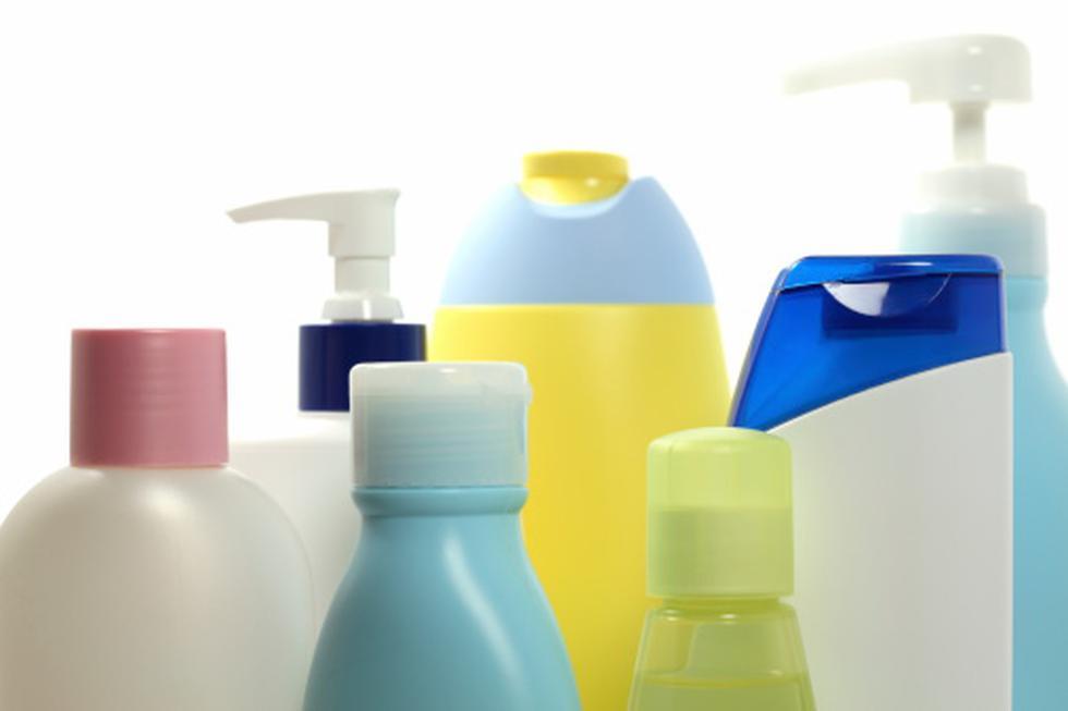 Shampoo bamba