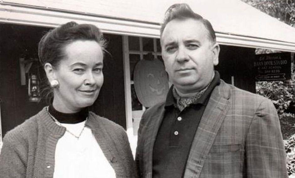 Lorraine Warren: los 5 casos más aterradores que investigó junto a su esposo Ed (Foto: Warren Files)
