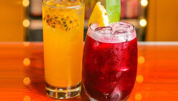 Son ocho uvas pisqueras con las que se puede elaborar las variedades de pisco puro, acholado y mosto verde. (Foto: Kenda Lounge Bar)