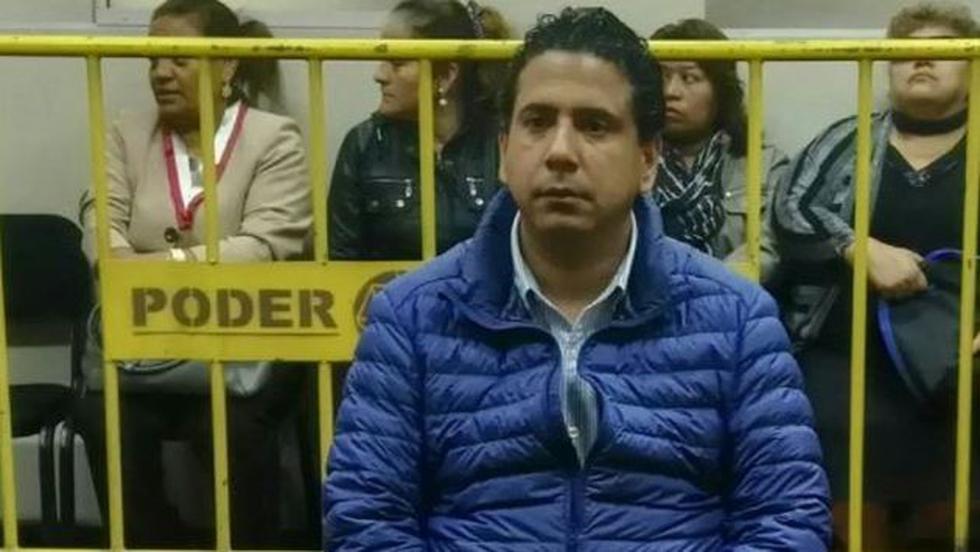 Dictan nueve meses de prisión preventiva contra Guillermo Riera por accidente en la Costa Verde. (Corte Suprema de Justicia)