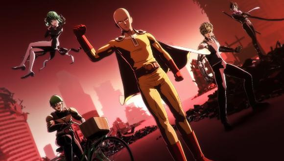 Bandai Namco lanzará  'One Punch Man: A Hero Nobody Knows' el 28 de febrero de 2020 para PlayStation 4, Xbox One y PC.