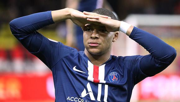 El presidente de la Federación Francesa de Fútbol, Noël Le Graët, certificó este martes el fin de la temporada para la primera y la segunda división en Francia. (Foto: AFP)
