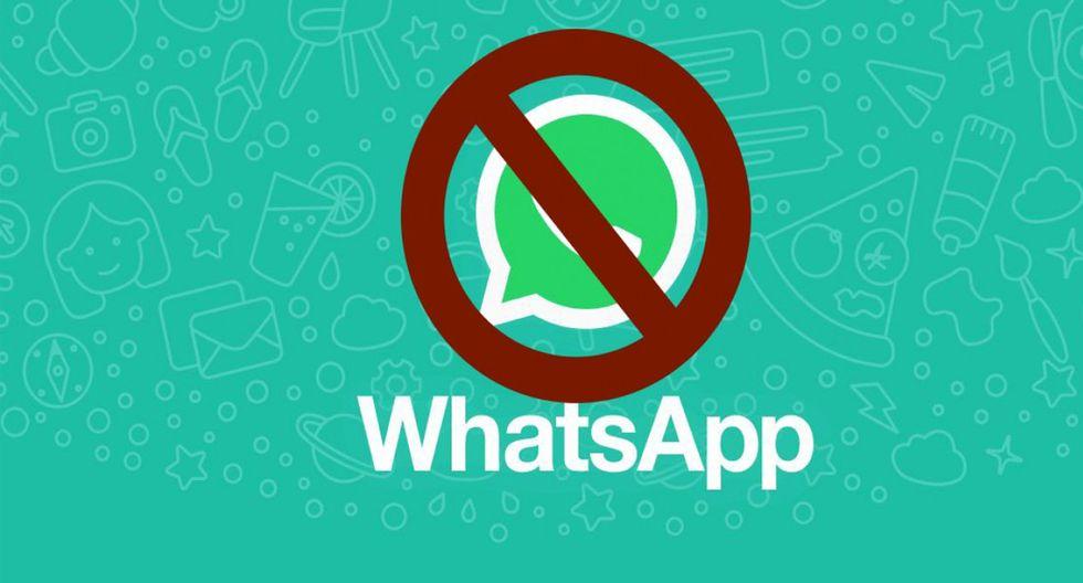¿Has descargado WhatsApp? Conoce cuál es la aplicación que le ha robado el trono. (Foto: WhatsApp)