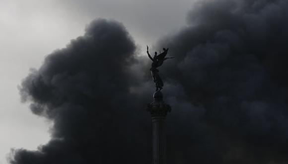 Cortinas de humo