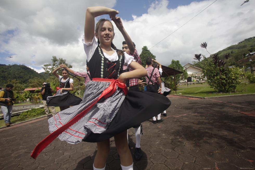 Hermosos paisajes y tradiciones se pueden encontrar en la región Junín y Pasco (Nadia Quinteros)
