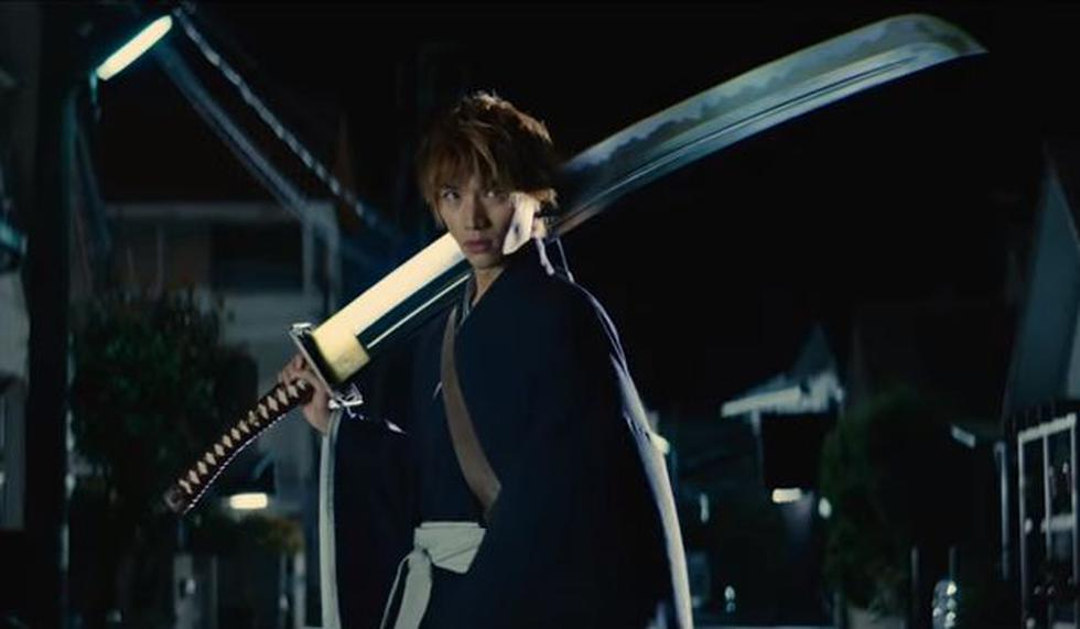 'Bleach': Mira el nuevo trailer de la adaptación live-action del popular anime. (YouTube/Warner Bros. Japón)