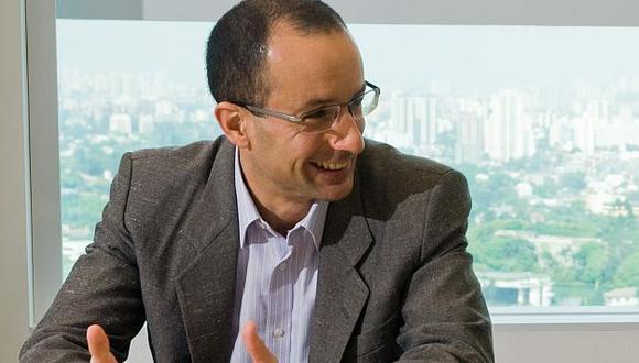 Recuerda todo lo que Marcelo Odebrecht planeaba hacer en el Perú en 2013. (USI)