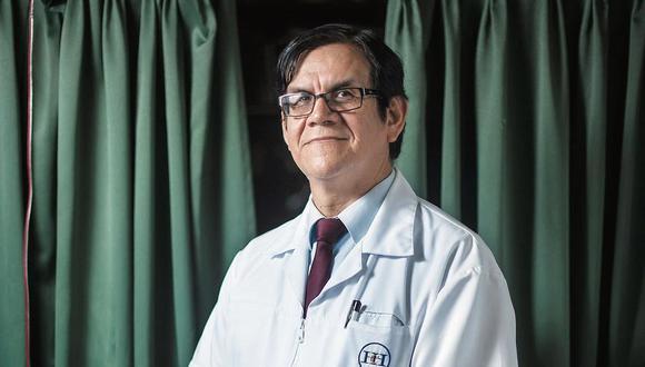 El vicedecano del Colegio Médico del Perú, Ciro Maguiña, instó que el Gobierno deberían alquilar hoteles para aislar a personas que no cuentan con espacio suficiente en sus viviendas. (Foto: GEC)