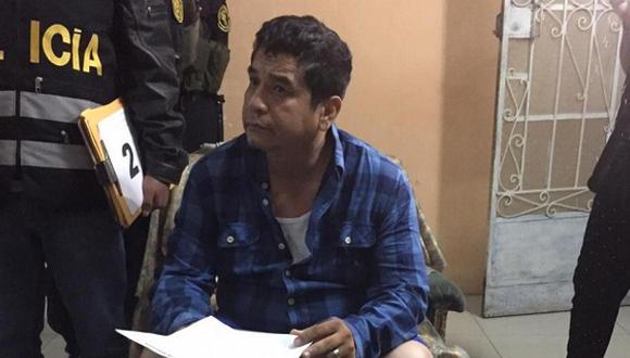 Cabrera Farroñán habría aprovechado su cargo como alcalde para conformar una organización criminal en el municipio. (Foto: Ministerio Público)