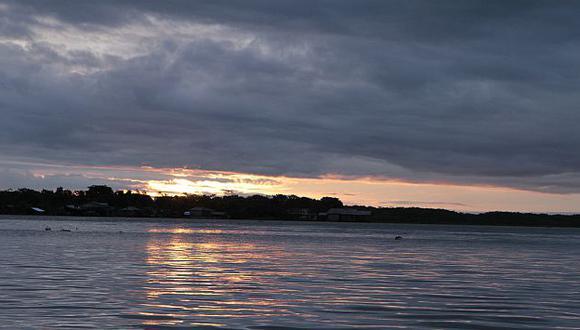 Premio será entregado este lunes en las aguas del río Amazonas. (USI)