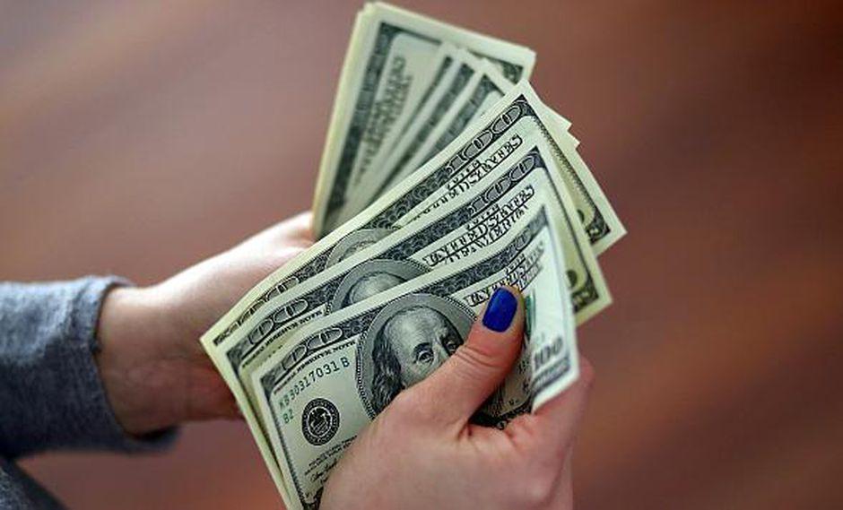 En lo que va del año, el dólar acumula una baja de 2.20%. (Foto: Reuters)