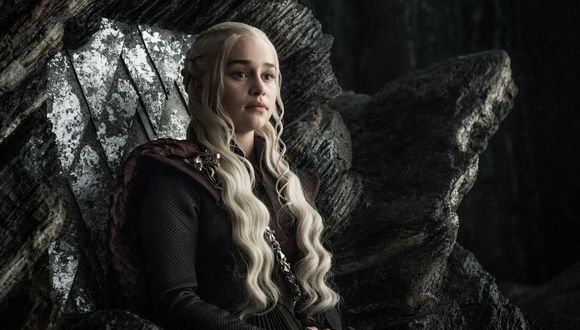 "La temporada final de ""Game of Thrones""  se estrenará este 14 de abril por la señal de HBO. (Foto: HBO)"