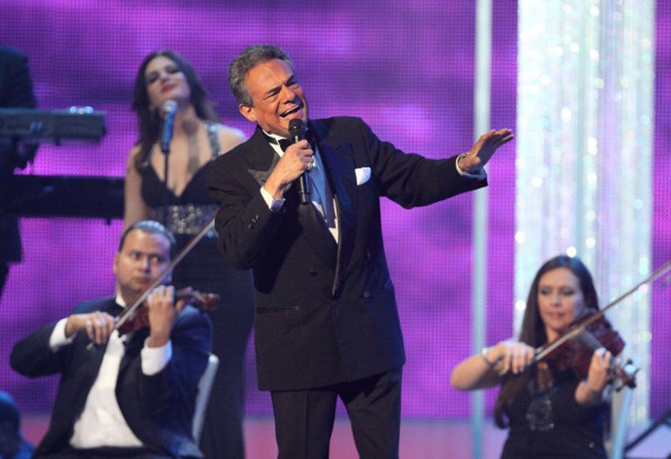 Ante las especulaciones sobre su deteriorado estado de salud, el cantante mexicano José José desmintió que se encuentre al borde del fin. (Getty)