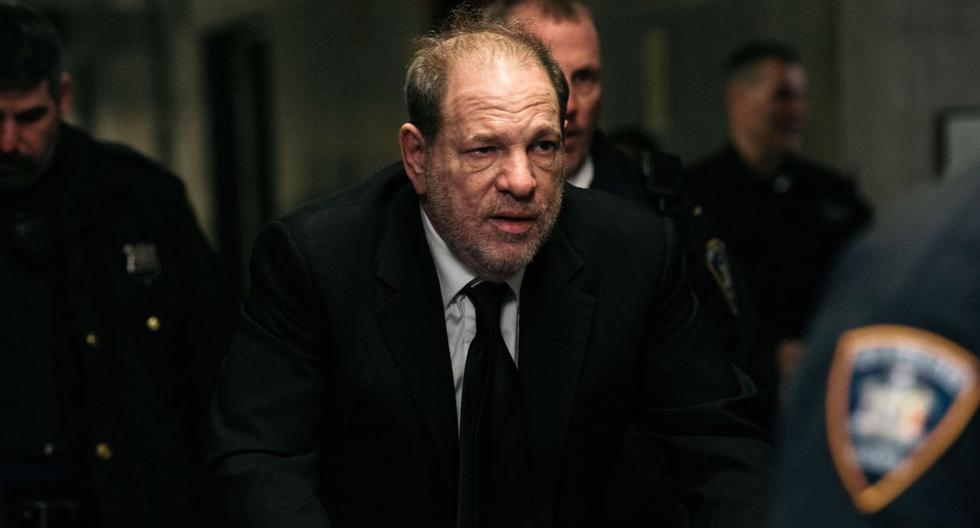 La fiscalía llamará al banquillo de los testigos a otras cuatro acusadoras, en un intento de probar al jurado que Weinstein es un depredador sexual en serie. (AFP)