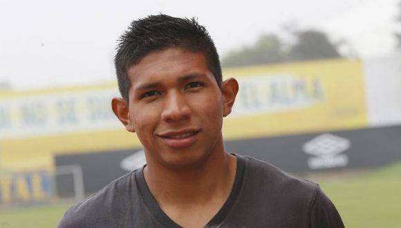 Edison 'Orejas' Flores aclaró por qué no tiene fotos con su esposa Ana Siucho. (GEC)