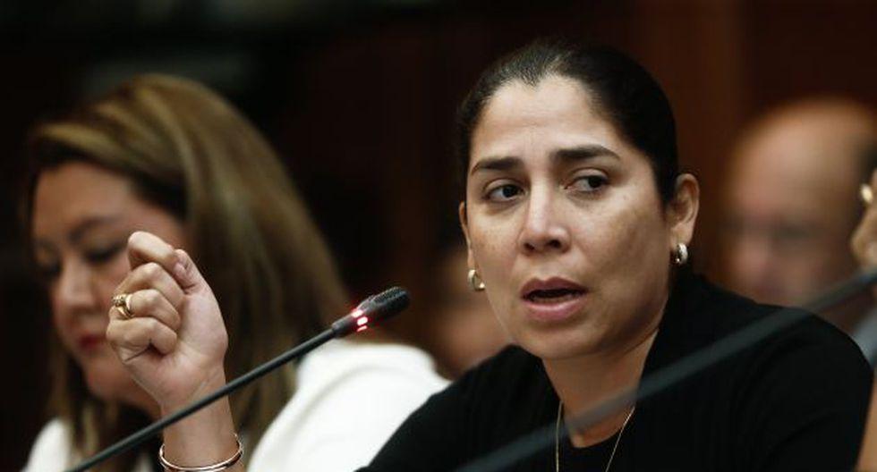 Congresista señala que atenderán observaciones del Ejecutivo