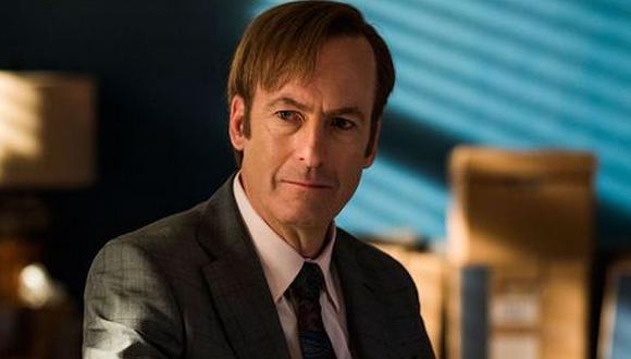 """""""Better Call Saul"""" llegará a su fin tras su sexta temporada. (Foto: AMC)"""