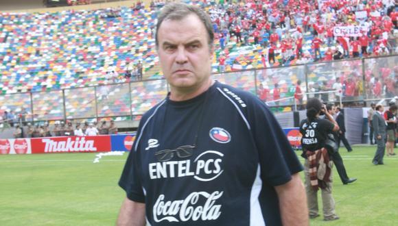 Al parecer, la FPF ya habría entablado contacto con Marcelo Bielsa. (Trome)